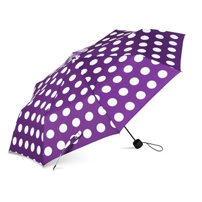 3 Fold Windproof Umbrella