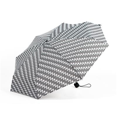 Mini Windproof Folding Umbrella
