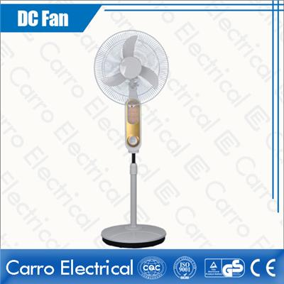 18inch Battery Fan With LED