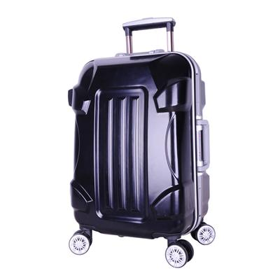 Smart Suitcase With wirless