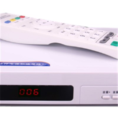 DVB-C HD SET TOP BOX STB225