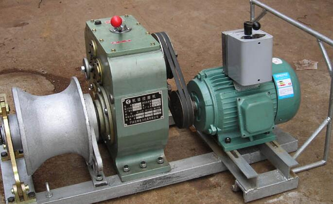 engine winch,Cable Drum Winch,Powered Winch