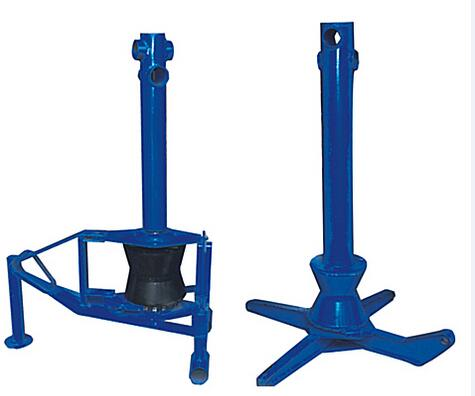 lifting tool, cable winch, cable grinder