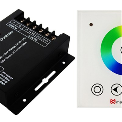 Led Controller For Led Strip