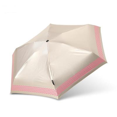 Aluminum Mini Folding Umbrella