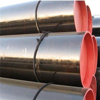 EN10297 Steel Pipes