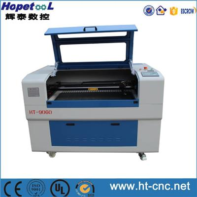 Acylic Wood Laser Cutting Machine 9060