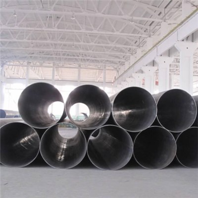 GOST 20295 Steel Pipes