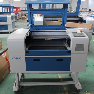 Co2 Laser Cutting Machine 6040