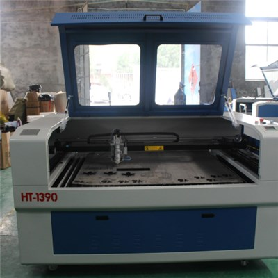 Metal And Nonmetal Laser Cutting Machine 1390
