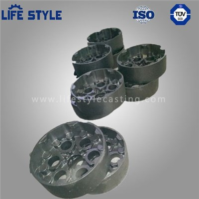 Lost Wax Casting Large Casting Part