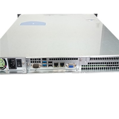 8/10/12CH IP/IP Transcoder Caster-T320