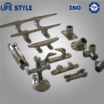 Stainless Steel Marine Casting
