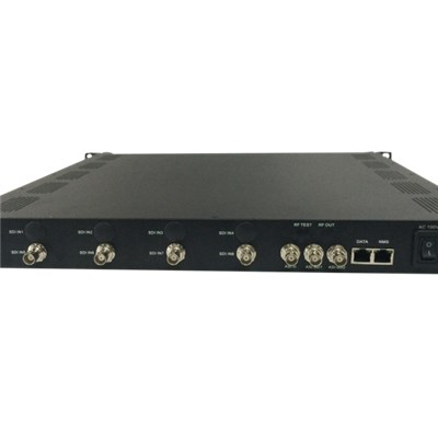 4CH HDSDI Full HD Encoder ENC3345
