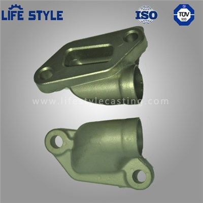 Stainless Steel Lost Wax Casting For Auto