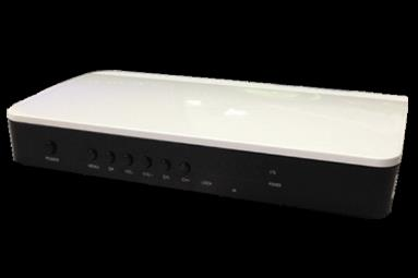 DVB-C MPEG-4 SD SET TOP BOX STB210