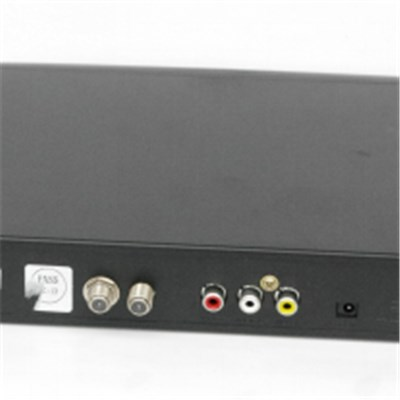 DVB-C MPEG-2 SD SET TOP BOX STB200