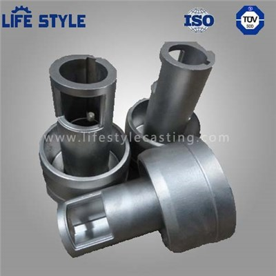 Casting Part For Machinery Accessories