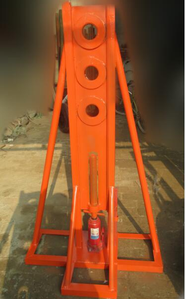 DP021 power tools cable drum jacks supplier