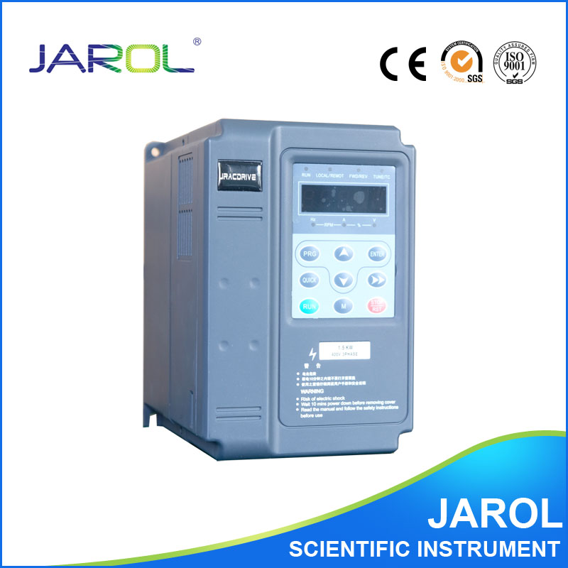 1.5kw 1 phase to 3 phase frequency inverter