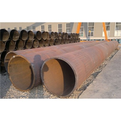 API 5L X56 STEEL PIPES