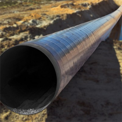 API 5L X65 STEEL PIPES