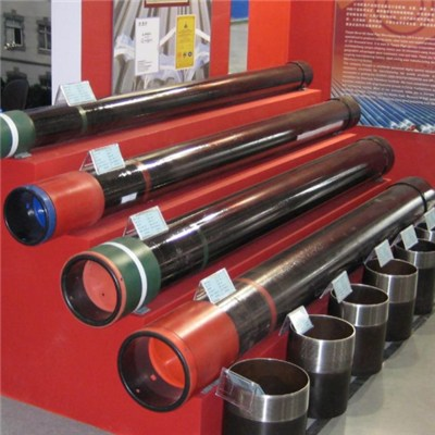 API 5CT J55 CASING PIPES