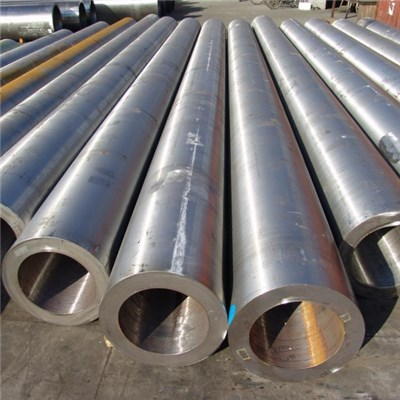 ASTM A 335 P91 High Pressure Boiler Pipes