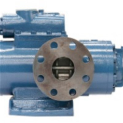 3M High Pressure Triple Screw Pumps