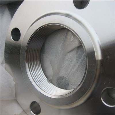Threaded Neck Flange