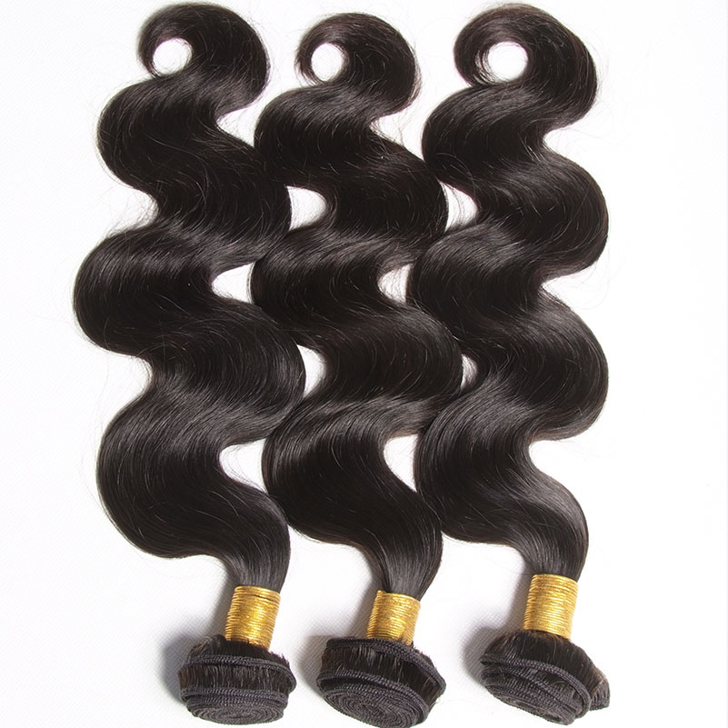Wholesale Virgin Malaysian Hair Weave Remy Human Hair Body Wave hair bundles