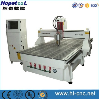 Heavy Duty Cnc Router Machine For Wood