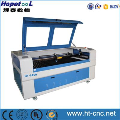 Laser Engraving And Cutting Machine 1410