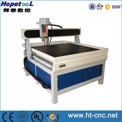 High cost performance Cnc Router Machine For Aluminum