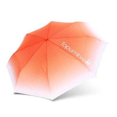 Old Fashioned 3 Fold Umbrella Auto Open And Close 3 Fold Umbrella