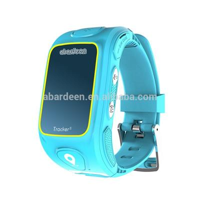 Different Colors Child GPS Tracker