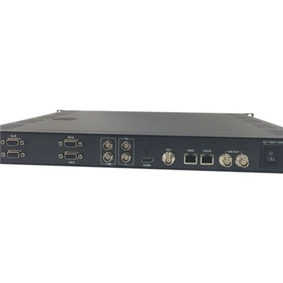 1CH HDMI/SDI HD Encoder ENC3411 Plus