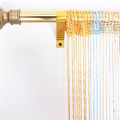 String Curtain for Home Decoration and Room Divider (TDE001)