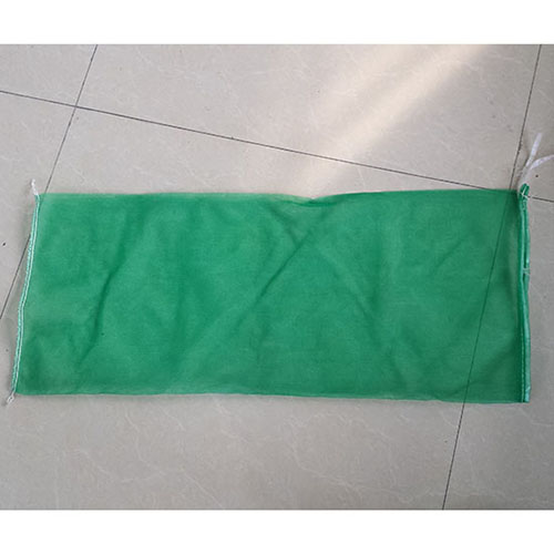 spat collector bag for scallop grow seedling