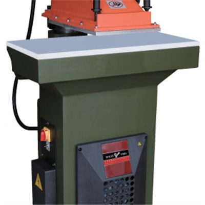 Shoe Die Cutting Machine