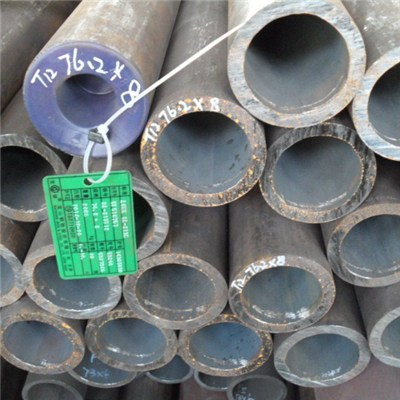 ASTM A 213 T91 STEEL PIPES