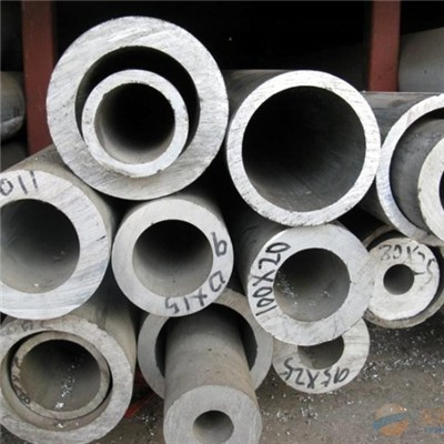 ASTM A 335 P1 High Pressure Steel Pipes