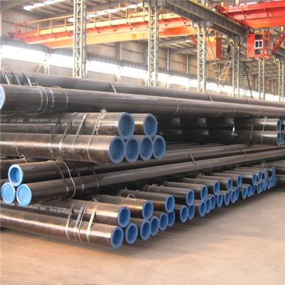 DIN 2448 Steel Pipes