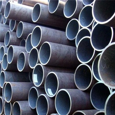 EN 10210 Steel Pipes