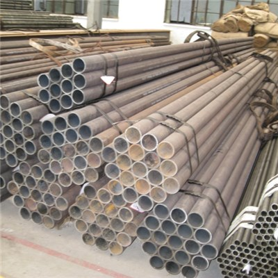 EN10216-2 Steel Pipes