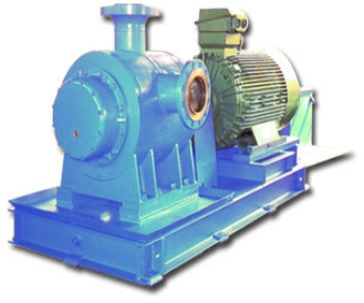 2HH Series High Pressure Twin Screw Pumps