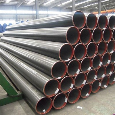 Standard Seamless Steel Pipe