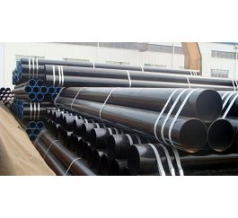 Seamless API Steel Pipe