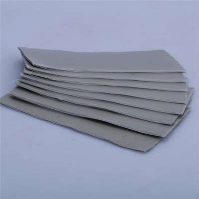Silicone Rubber Sealing Mastic For Cold Shrink Sealing Tube