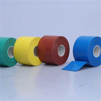 Flame Retardant Self Fusing Silicone Tape